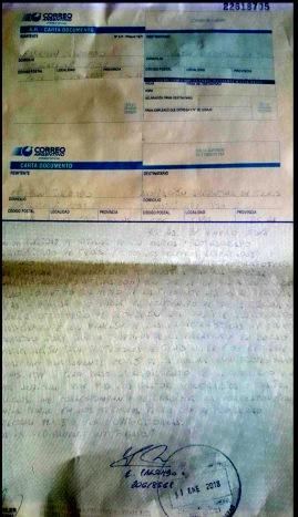 Carta Documento