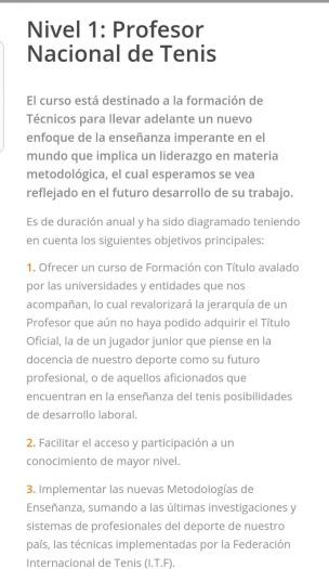 Profesorado Sudamericano